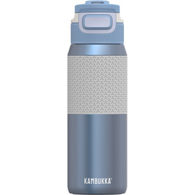 Kambukka Elton Isoleret flaske 750 ml, sky blue